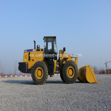 Rock Bucket SEM Wheel Loader